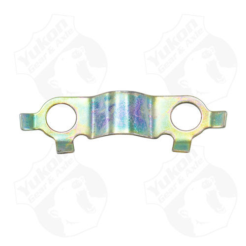 Toyota 7.5 Inch 8 Inch And V6 Ring Gear Bolt Retainer Plate Yukon Gear & Axle - YSPBLT-032