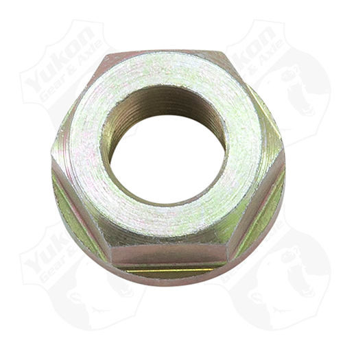 Toyota Landcruiser Ring Gear Nut For Ring Gear Bolt Yukon Gear & Axle - YSPBLT-033
