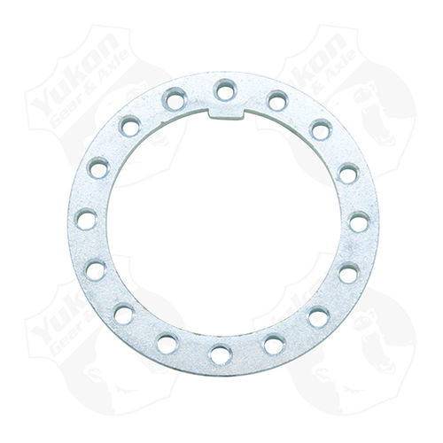 Spindle Nut Washer For Dana 28 & Model 35 IFS Front For Manual Locking Hub Conversion Yukon Gear & Axle - YSPSP-010