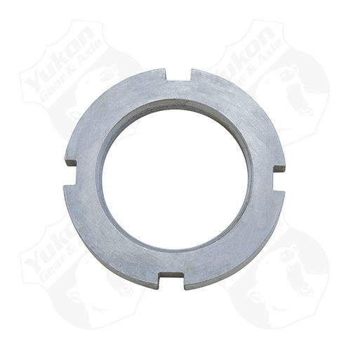 Spindle Nut For Dana 28 Without Pin 92 & Down Yukon Gear & Axle - YSPSP-016