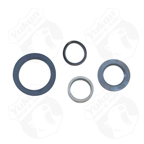 Spindle Bearing And Seal Kit For Dana 30 Dana 44 And GM 8.5 Inch Yukon Gear & Axle - YSPSP-025-FDHC