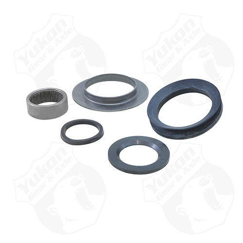 Spindle Bearing And Seal Kit For Dana 44 IFS Yukon Gear & Axle - YSPSP-027-FDHC