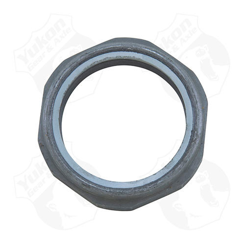 Spindle Nut For Ford 10.25 Inch With Plastic Ring Yukon Gear & Axle - YSPSP-036-FDHC