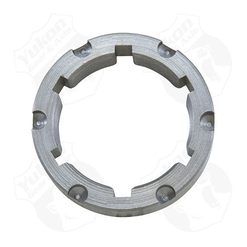 Spindle Nut Washer For GM 10.5 Inch 14 Bolt Truck 2.160 Inch I.D 1 Tab Yukon Gear & Axle - YSPSP-038-FDHC