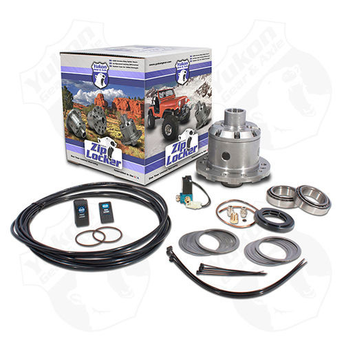 Yukon Zip Locker For Dana 30 With 27 Spline Axles 3.73 & Up Yukon Gear & Axle - YZLD30-4-27