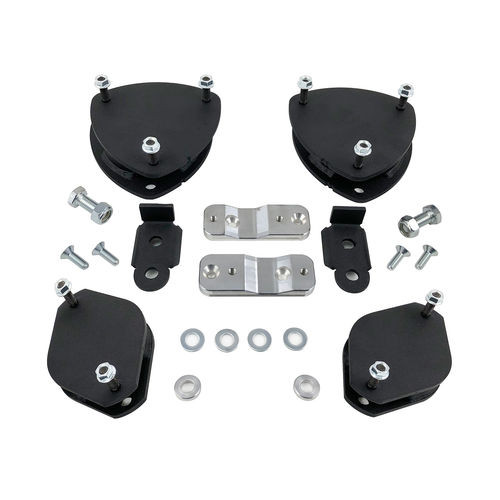 2 Inch Lift Kit 15-19 Subaru Outback Tuff Country - 51730-BKFW