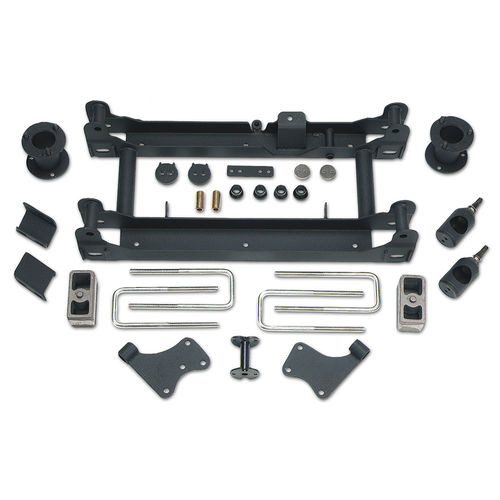 4.5 Inch Lift Kit 05-06 Toyota Tundra 4x4 & 2WD Tuff Country - 55902-BKFW