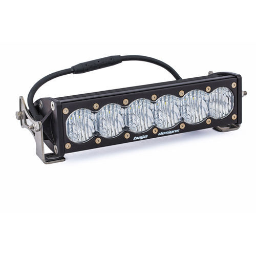 10 Inch LED Light Bar Wide Driving OnX6 Baja Designs - 451004