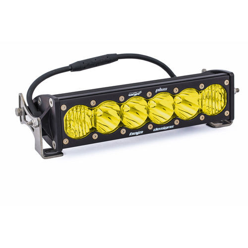 OnX6+ Amber 10 Inch Driving/Combo LED Light Bar Baja Designs - 451013