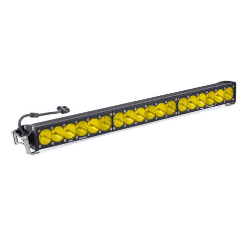 OnX6+ Amber 30 Inch Driving/Combo LED Light Bar Baja Designs - 453013