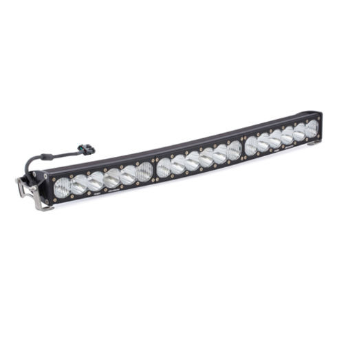 30 Inch LED Light Bar Driving Combo Pattern OnX6 Arc Series Baja Designs - 523003