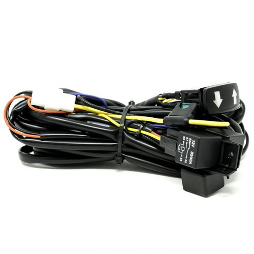 UTV RTL-S Turn Signal Harness Baja Designs - 640111