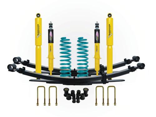 "Dobinsons 1"" Suspension Kit for 2015 up Mitsubishi Triton MQ"