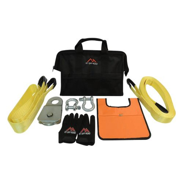 Vehicle Recovery Kit - RT33013
