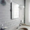 Ace Tiles Kent Masia 75x150 Gloss Blanco Ceramic Wall Tile AC-012A 88 Pack