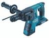 Makita DHR264Z 2 x 18V Li-Ion Cordless SDS Rotary Hammer - Skin Only