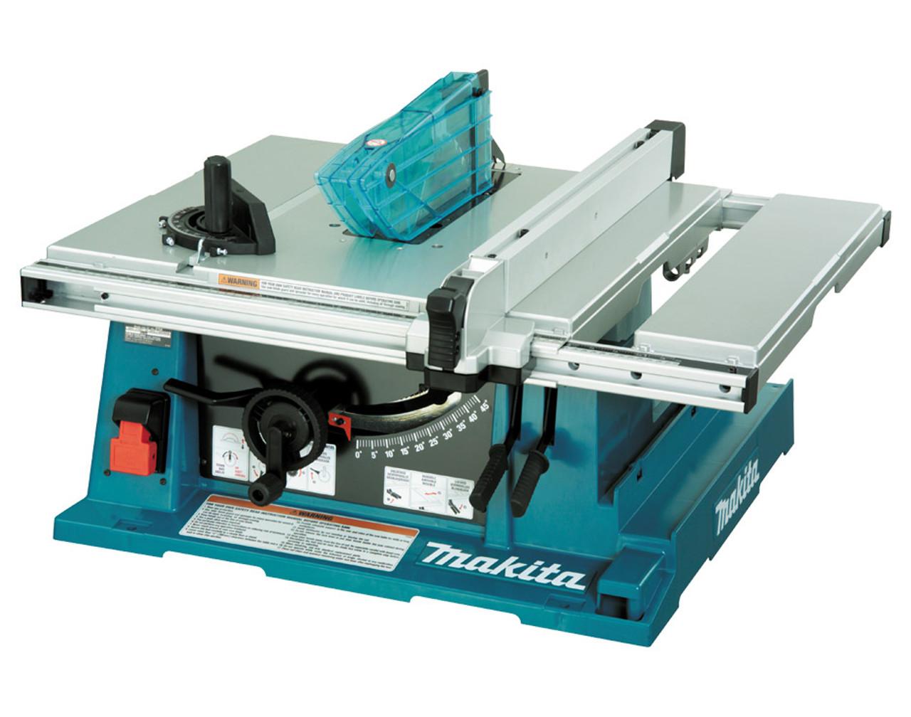 Makita Table Saw, 255mm, 1650W 2704