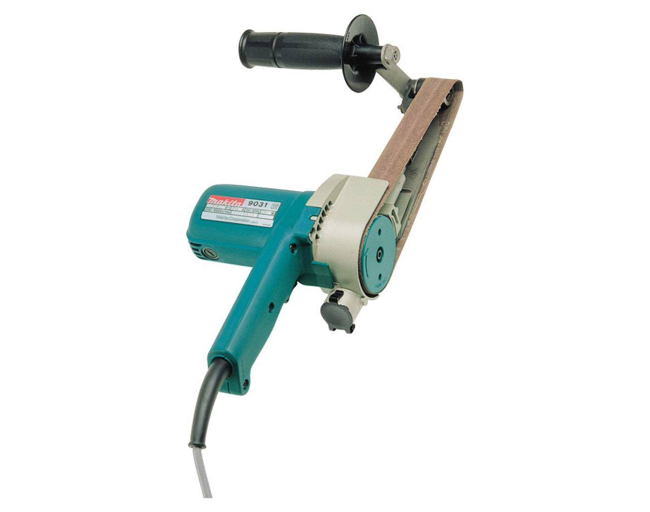 Makita Belt Sander, 30mm, 550W 9031