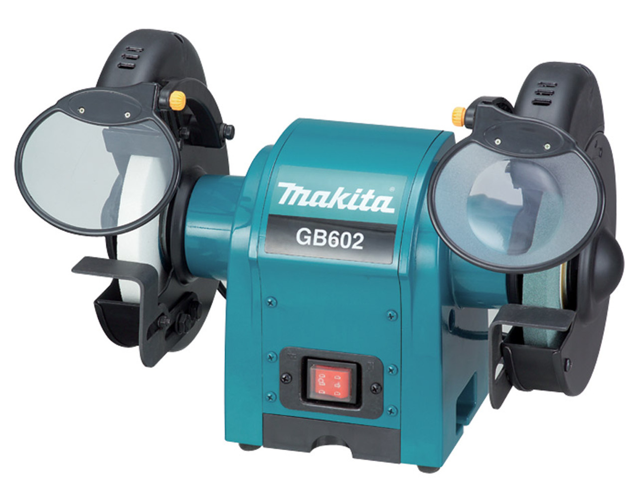 Makita Bench Grinder, 150mm x 16mm, 250W GB602