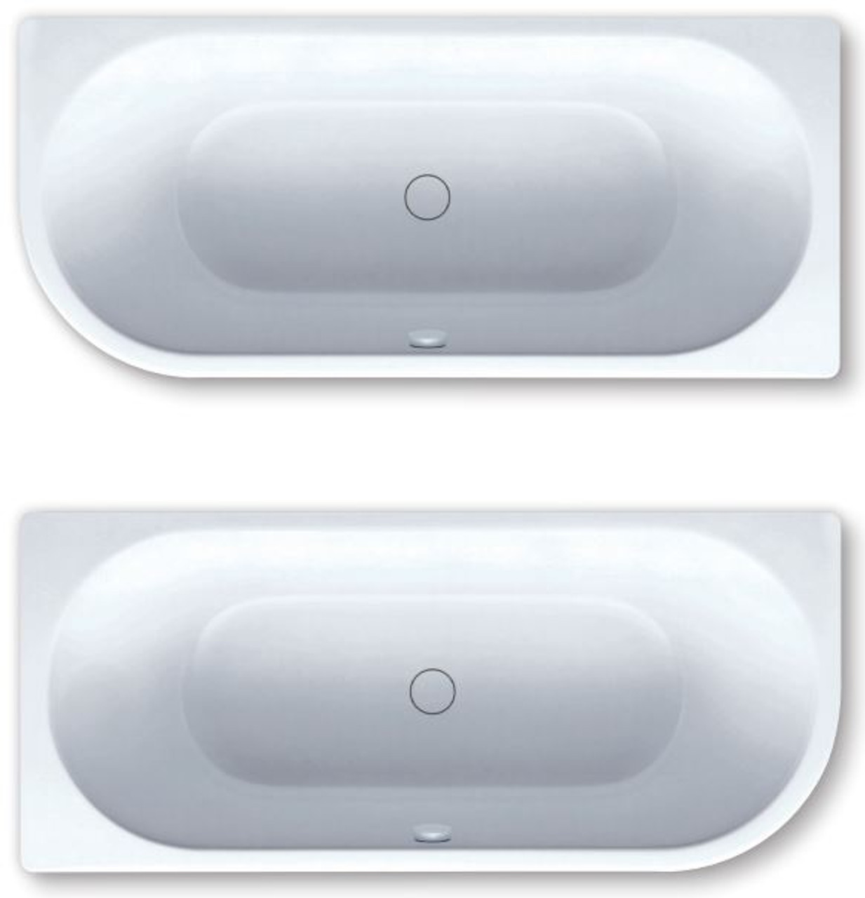 Bathe Kaldewei Centro Duo 1 Left Or Right 1700X750MM 01-129-06