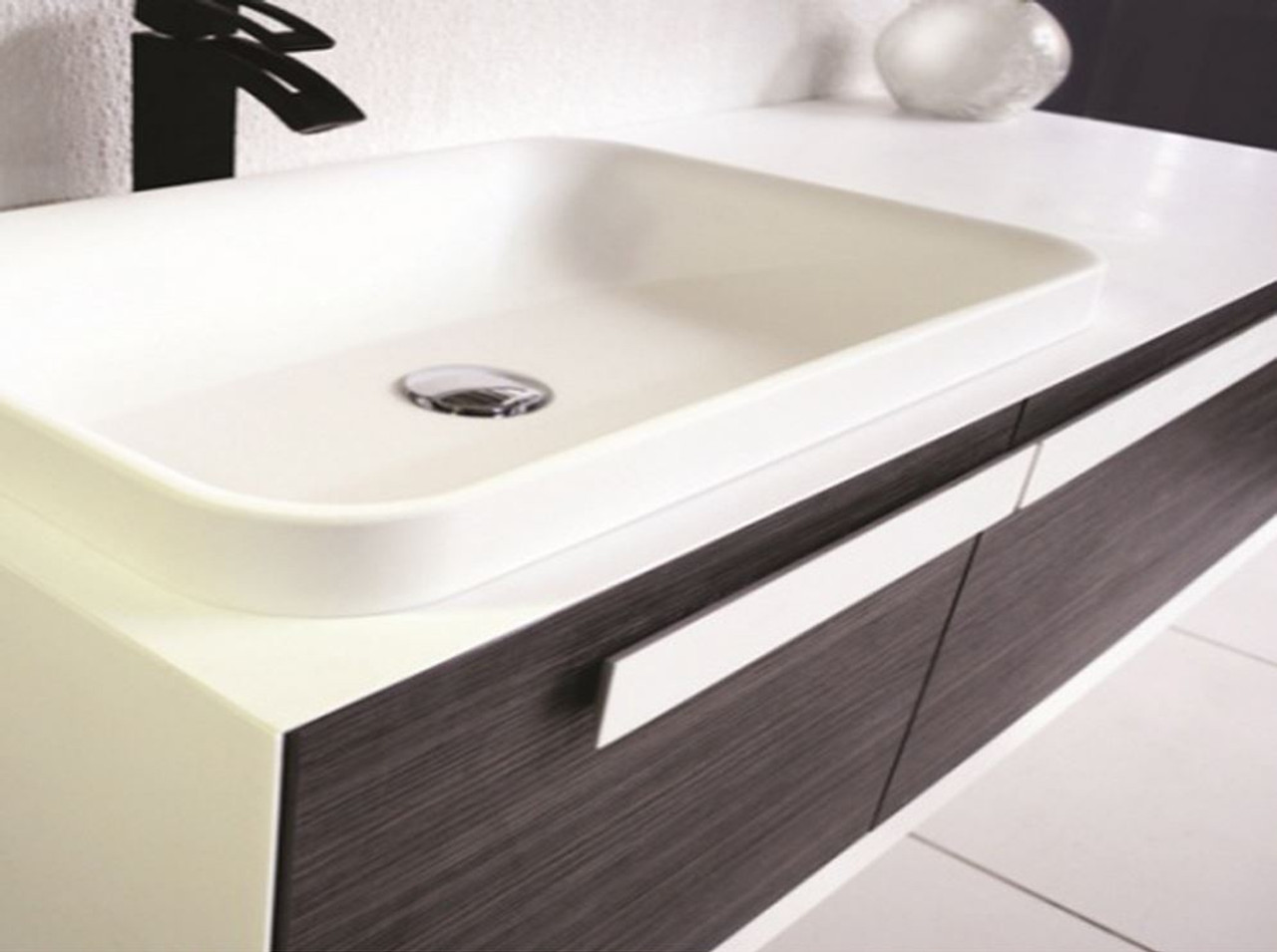 ADP Bliss Vanity 900MM Wall Hung Inc True Justice Basin BSS0900WH
