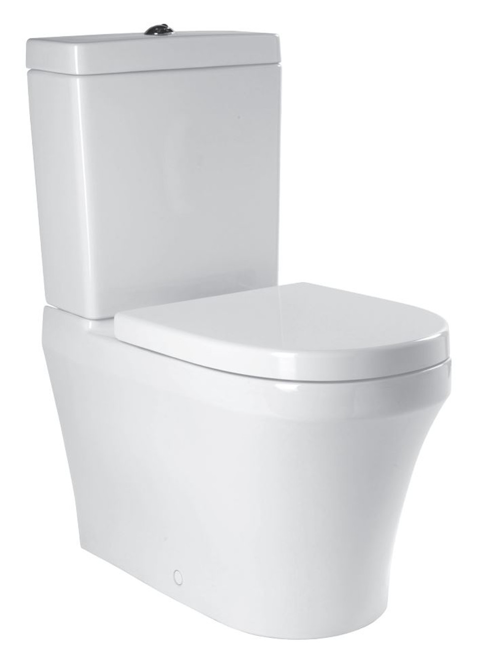 Studio Bagno Q Back To Wall Suite Wall Faced Back Inlet Q001