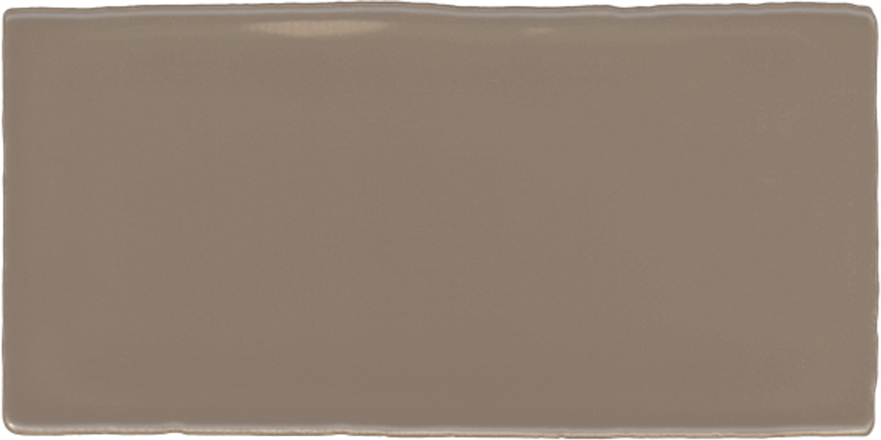Ace Tiles Kent Masia 75x150 Gloss Taupe Ceramic Wall Tile AC-012D 88 Pack