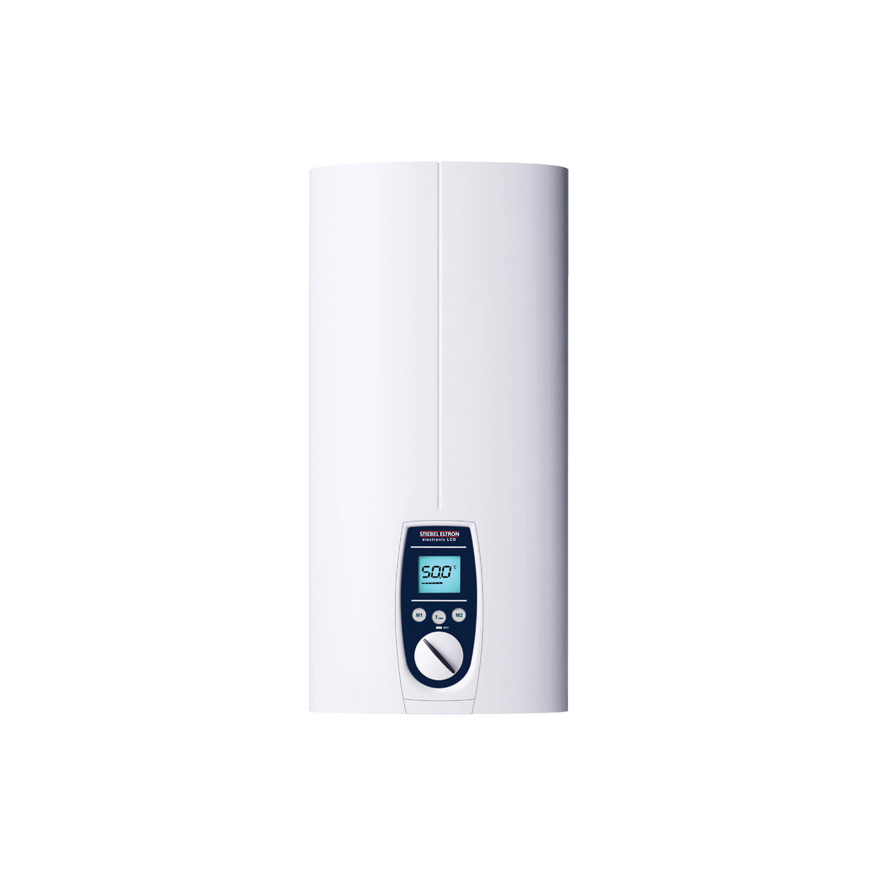 Stiebel Eltron DEL 3 Phase Electric Instantaneous 50°C Water Heater 28kW DEL27AU