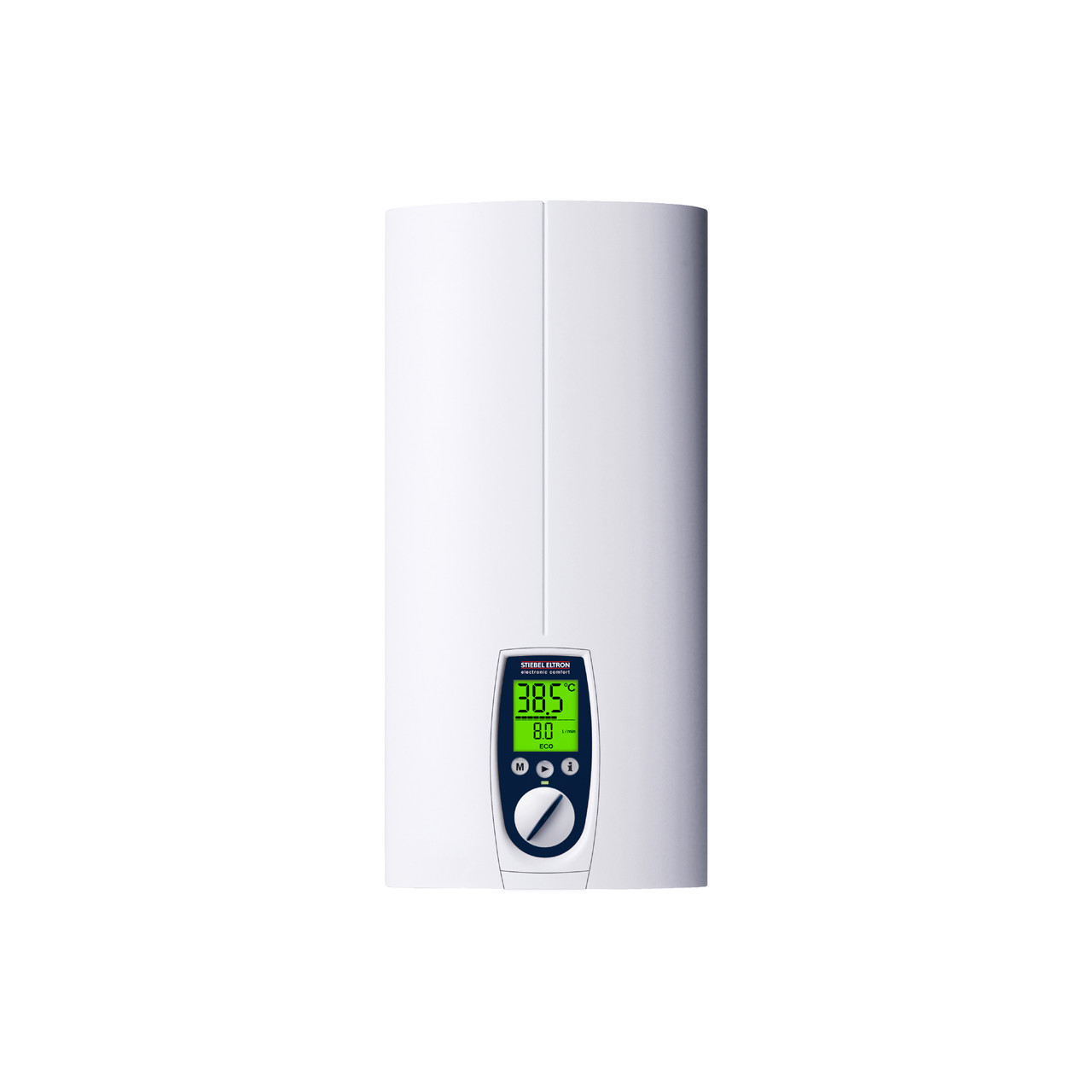 Stiebel Eltron DHE 3 Phase Electric Instantaneous 60°C Water Heater 19.4kW