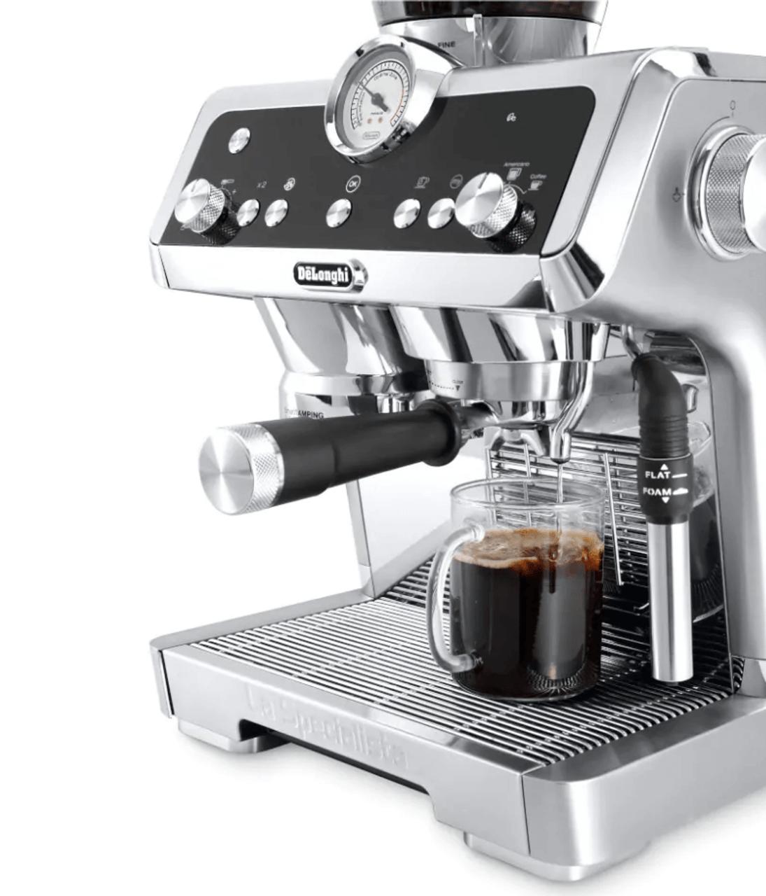 DeLonghi La Specialista Manual Coffee Machine EC9335M