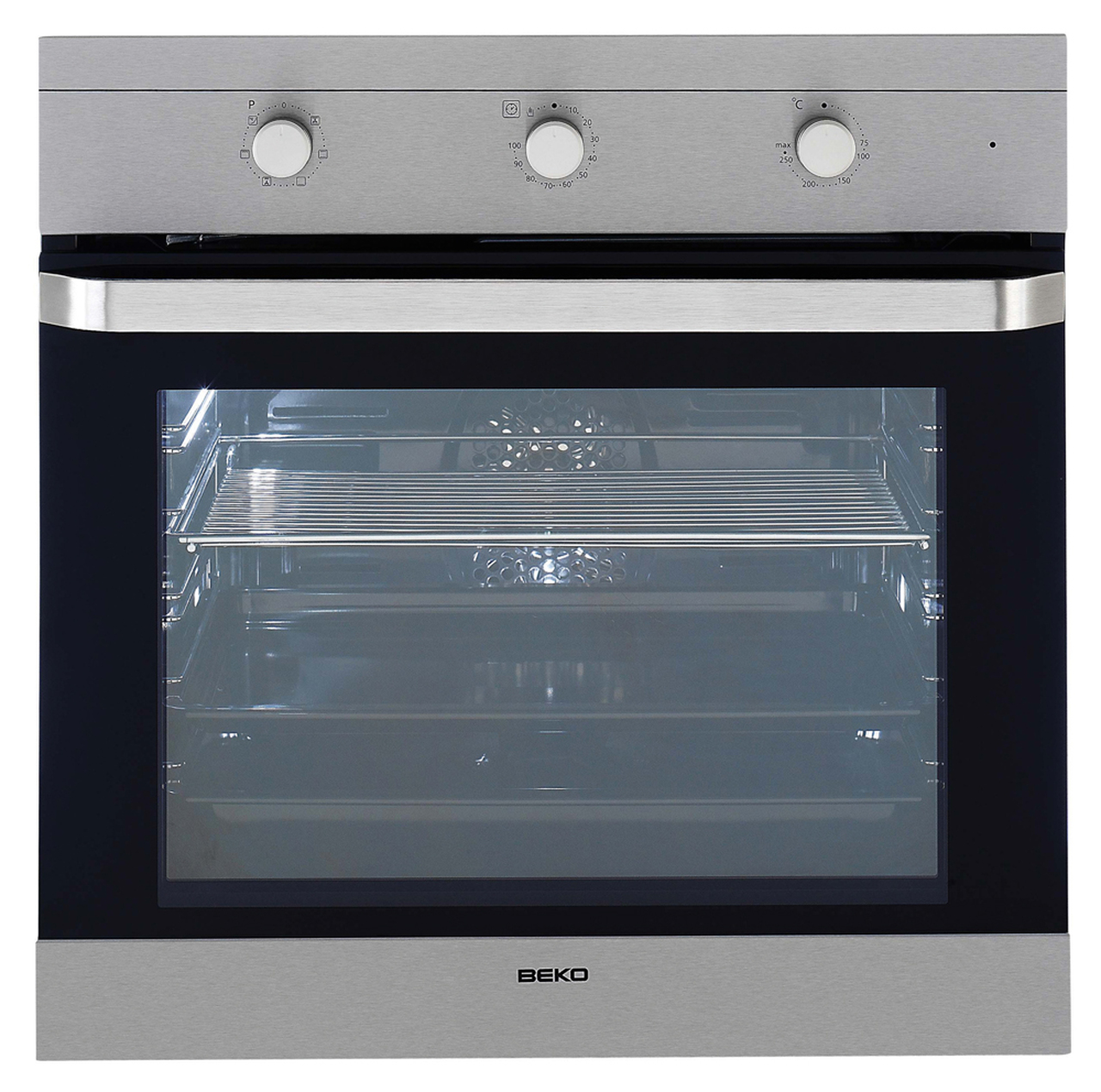Beko Multifunction Electric Oven OIM22101X