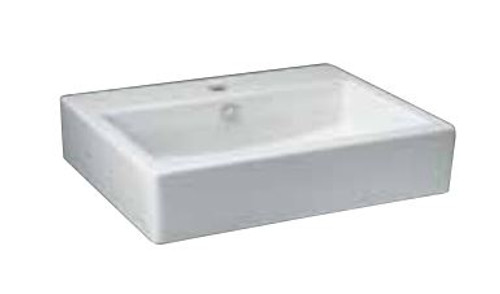 Parisi Cube 60 Bench 1TH 605x468x130mm PMP1101/A