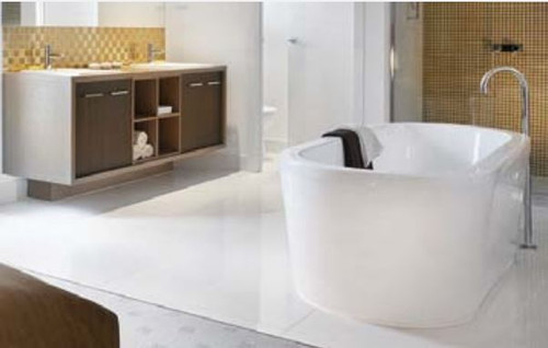 Decina Cool 1800MM Free Standing Bath CO1800W