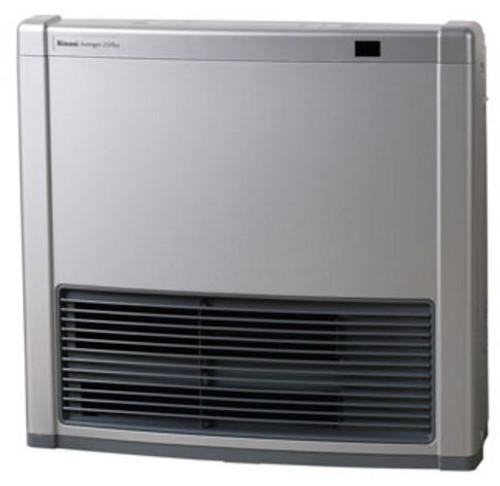 Rinnai Avenger 25 Plus Convector Portable Gas Heater AV25NP