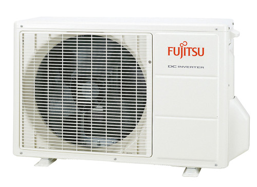 Fujitsu 2.5kW Reverse Cycle Split System Inverter Air Conditioner ASTG09KMCA
