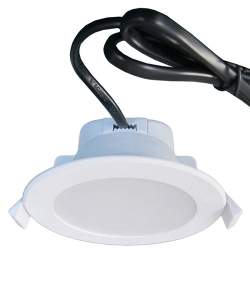 Novatri LED Recessed Tri-CCT Dimmable Downlight