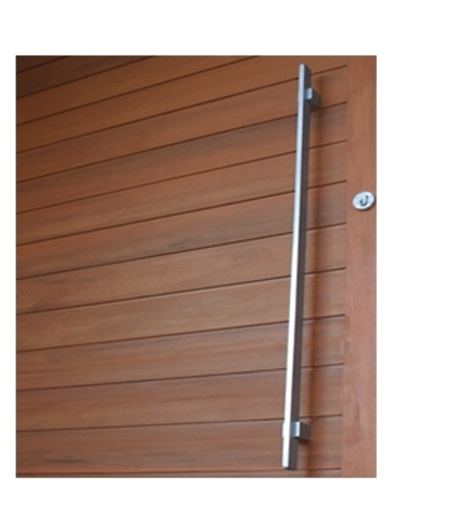 Austyle Back to Back Pull Handle Satin Stainless Steel 43818