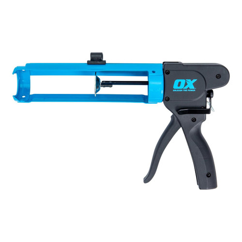 Pro Rodless Caulk Gun 7:1 Ratio OX-PO44910