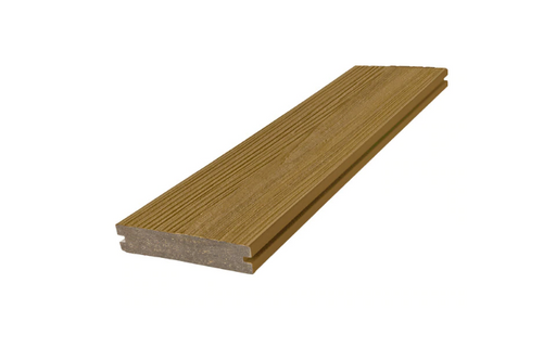 Evalast 090x023 Decking Grooved 5.4m