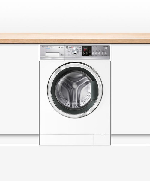 Fisher & Paykel 8Kg Front Load Washer WH8060F1