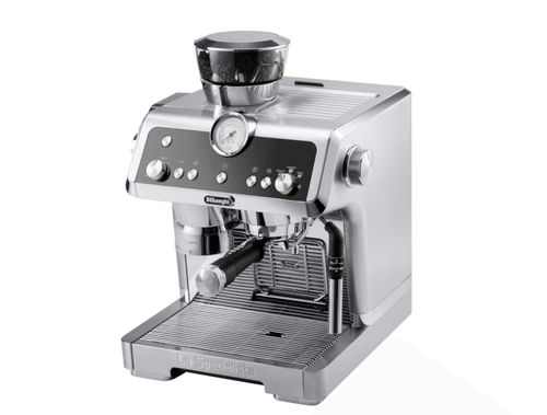 DeLonghi La Specialista Manual Coffee Machine EC9335M