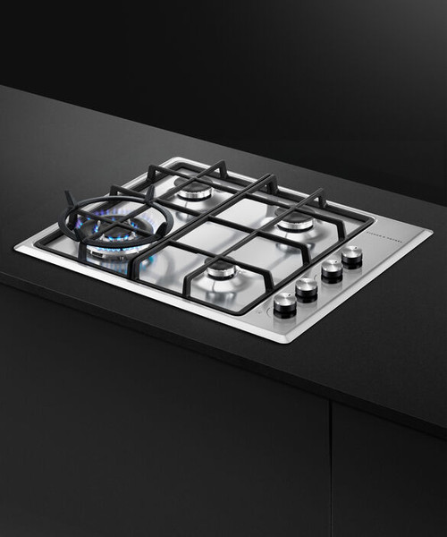 Fisher & Paykel 60cm Natural Gas Cook Top CG604CNGX2