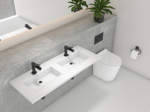 Turner Hastings Ticino Inwall Package With Quick Release Seat