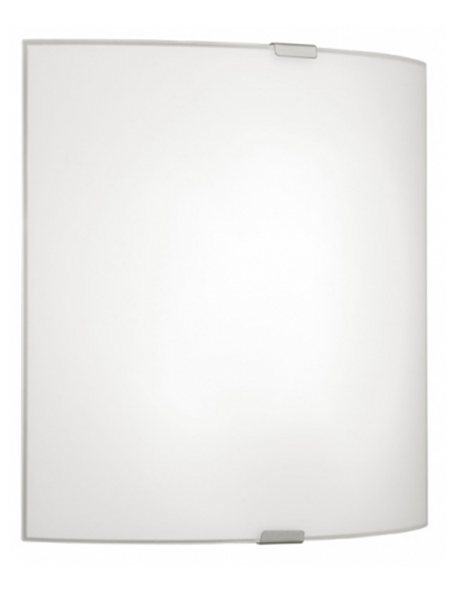 Eglo Grafik 60W E27 Wall 210X180 OPAL GLASS 84028
