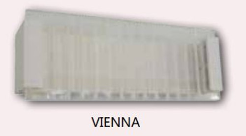 CLA Led Interior Wall Lamp 12W 1200LM Non-Dimm VIENNA