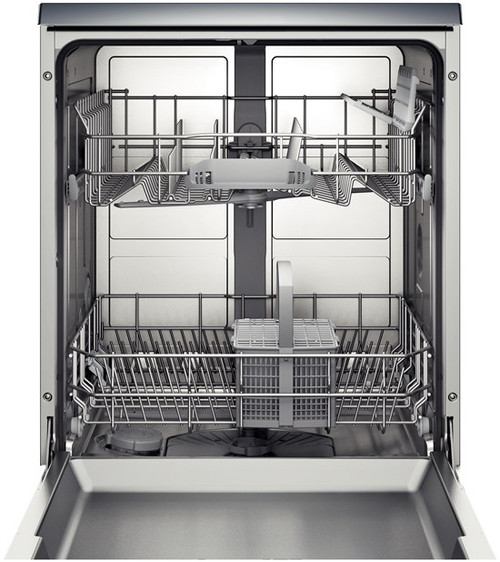 Bosch White Freestanding Dishwasher SMS50E32AU