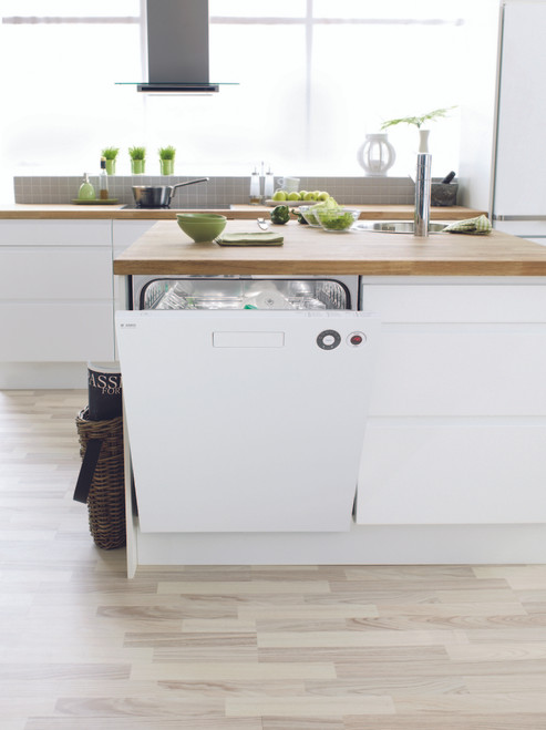 ASKO DISHWASHER D5424WH