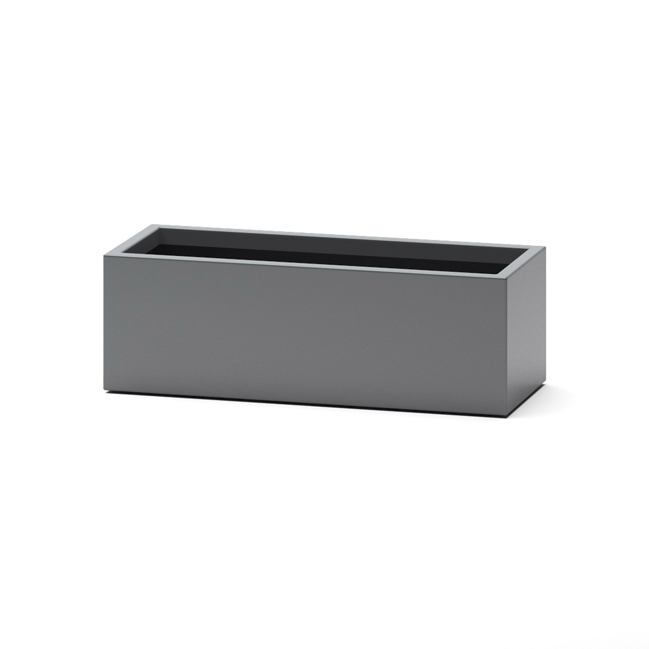 Low Profile Planter Boxes Wholesale Planters Pots More