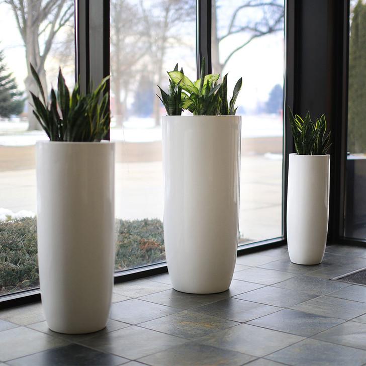 Saint Tropez Tall Vase Planter Pot