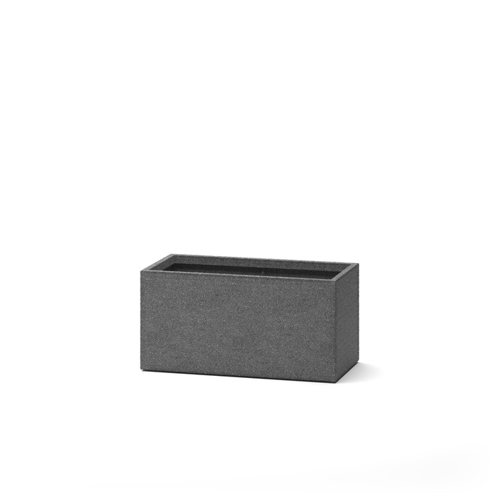 Sheridan Low Rectangle Planters